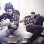 Albumproduktion Reisegruppe Sued