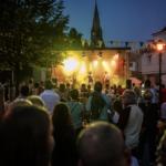 Stadtfest Dingelstädt